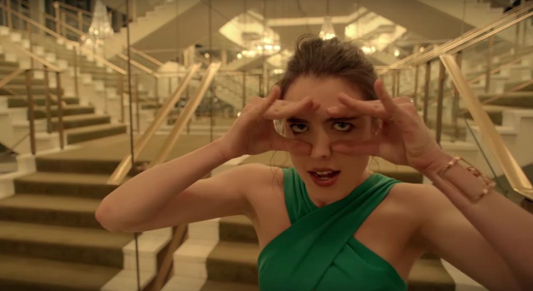 Spike Jonze, Kenzo'nun Yeni Parfümü İçin Yönetmen Koltuğunda