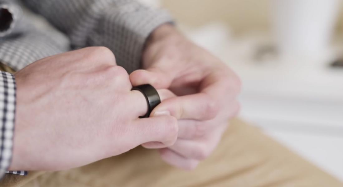 Parmağınızdaki Kişisel Antrenörünüz: BioRing