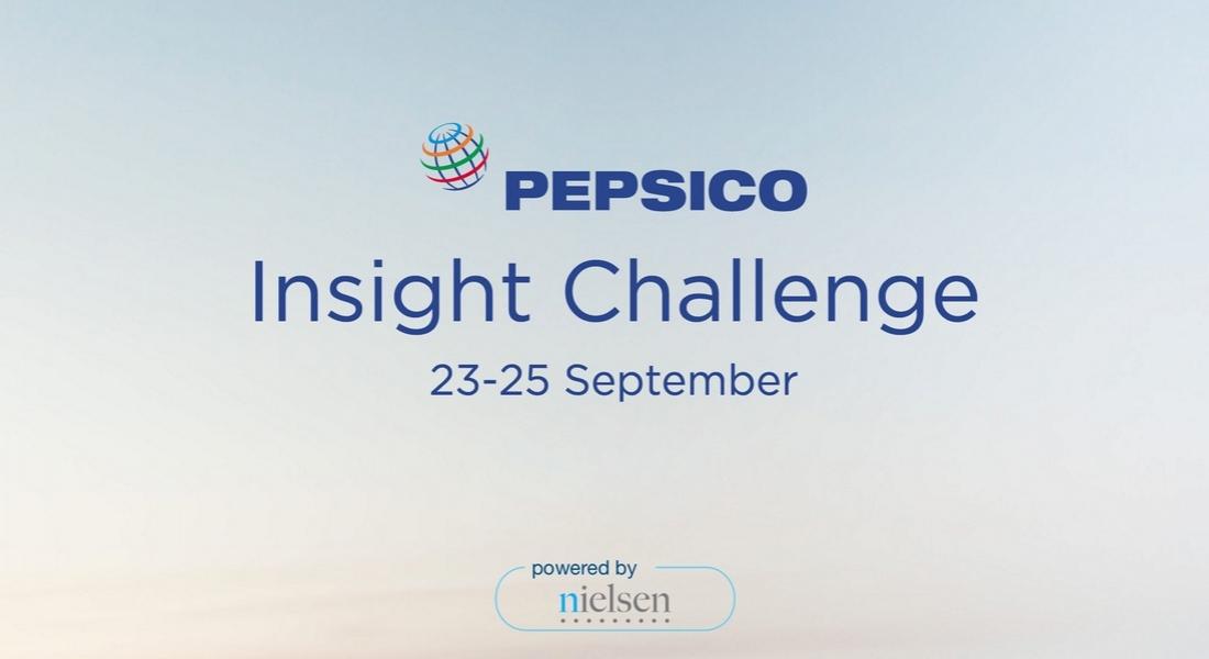 PepsiCo Insight Challenge, Tüketici ve Pazar için Çözüm Üreten Girişimleri Destekliyor