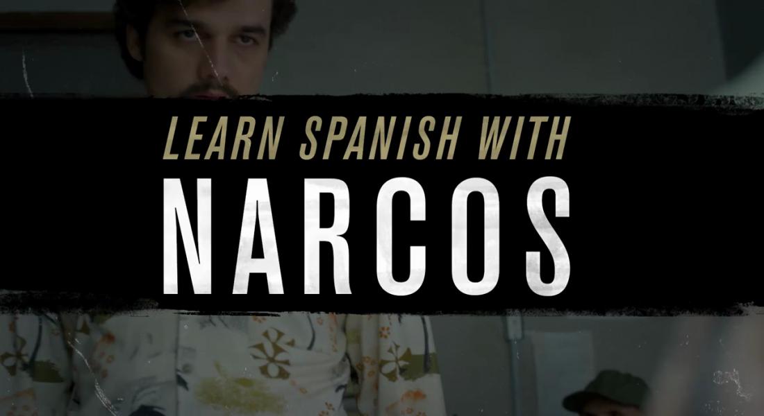 Narcos ile Hızlandırılmış İspanyolca Eğitimleri