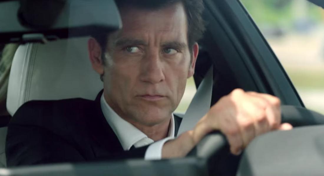"BMW Films, ""The Escape"" ile Geri Dönüyor"