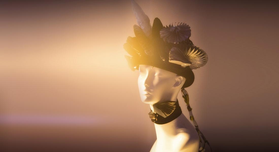 Harekete, Sese ve Işığa Kullanıcısı Yerine Tepki Veren Şapka