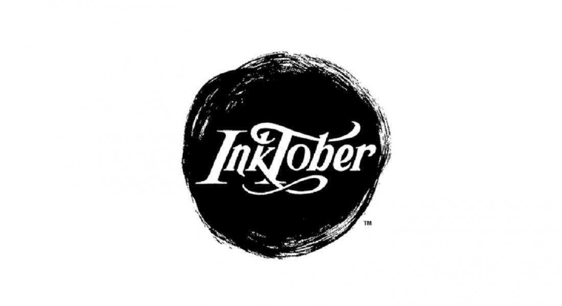 #INKtober2016 Başladı! Çizmeyi Seven Herkes Katılabilir!