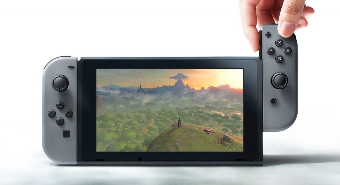 Nintendo'dan Mobil ve Büyük Ekranı Buluşturan Oyun Konsolu!