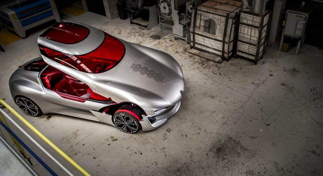 Paris Otomobil Fuarı'nın En Önemli 5 Modeli