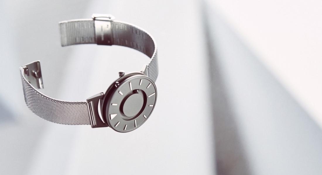 Görme Engelliler için Dokunarak Anlaşılabilen Saatler
