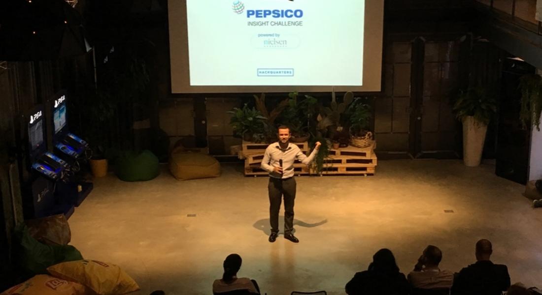 PepsiCo Insight Challenge'ı Kazanan Girişimler