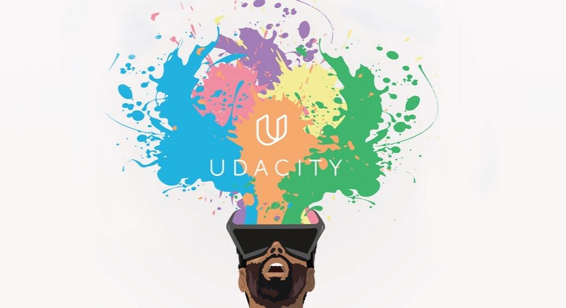 Udacity'den Sanal Gerçeklikte İçerik Üretmek için Eğitim Programı