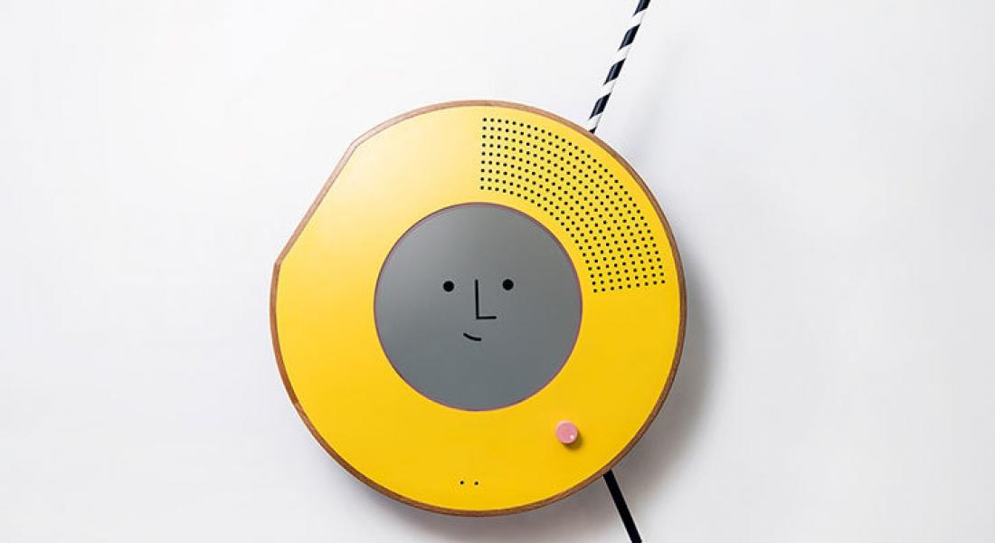 Solo: Kullanıcının Yüz İfadelerine Göre Müzik Çalan Radyo