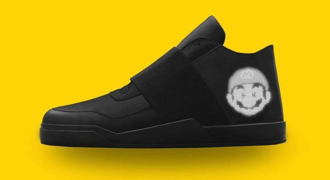 Ayakkabılar Teknoloji ile Kişiselleşiyor