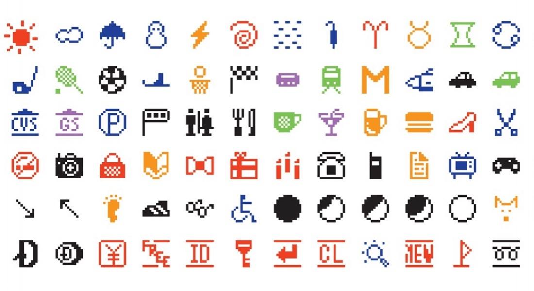 MoMA İlk Emojileri Koleksiyonuna Ekliyor