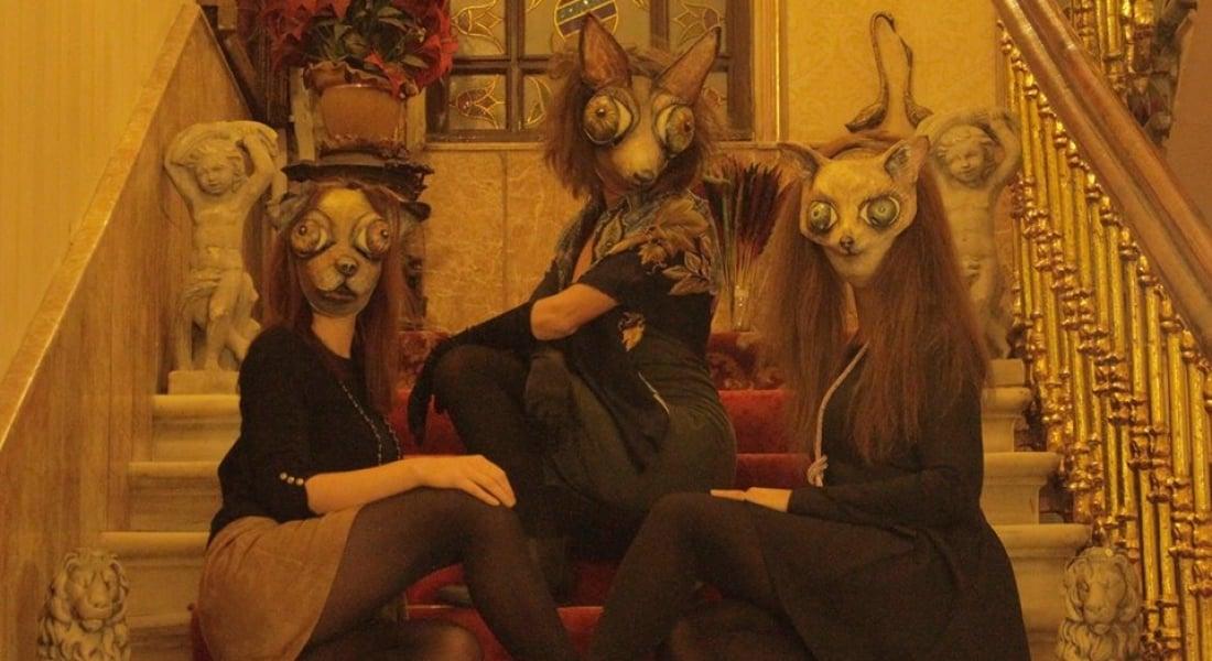 CIRCUIT'tan Çevre Dostu Malzemelerle Maske Yapım Atölyesi