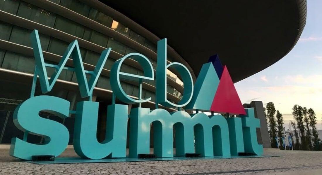 Web Summit 2028'e Kadar Lizbon'da