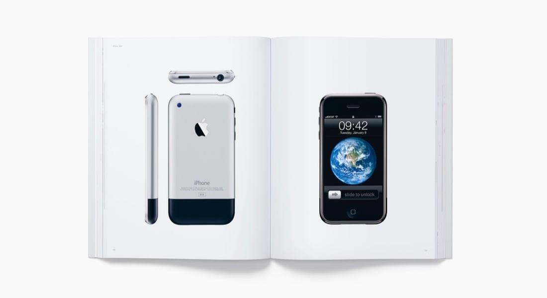 Apple Tasarımının 20 Yılı