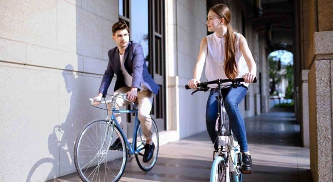 Bisikletler İçin Yeni Bir Patlamayan Lastik Modeli