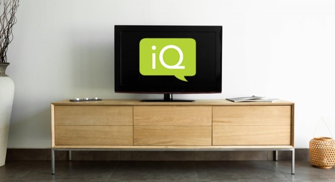 İnternet Tabanlı Arama TV'nin Gücüyle Buluşuyor