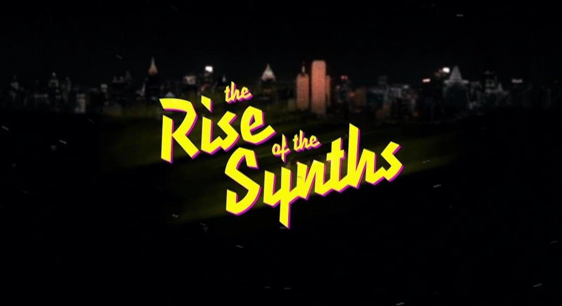 Retro Fütürizm ve Synthesizer'ın Köklerine İnen Bir Belgesel: The Rise of the Synths