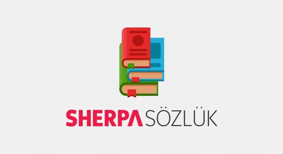 SHERPA'dan Kullanıcı Deneyimi Sözlüğü