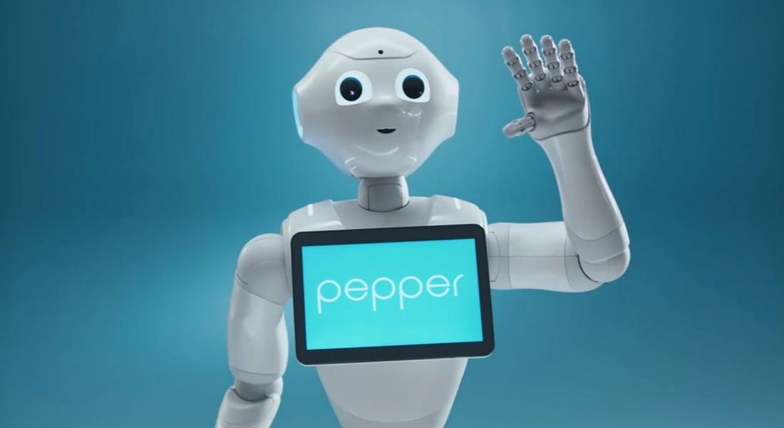 Hizmet Sektöründeki Robotların Geleceği [Web Summit 2016]