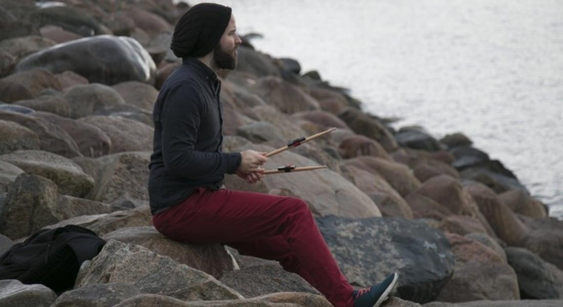 Sanal Bateri Freedrum ile Müzisyenler Özgürleşiyor
