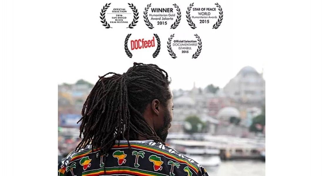 Kongolu Bir Mültecinin İstanbul'da Sıfırdan Yarattığı Müzik Kariyeri: Refugee Here I Am