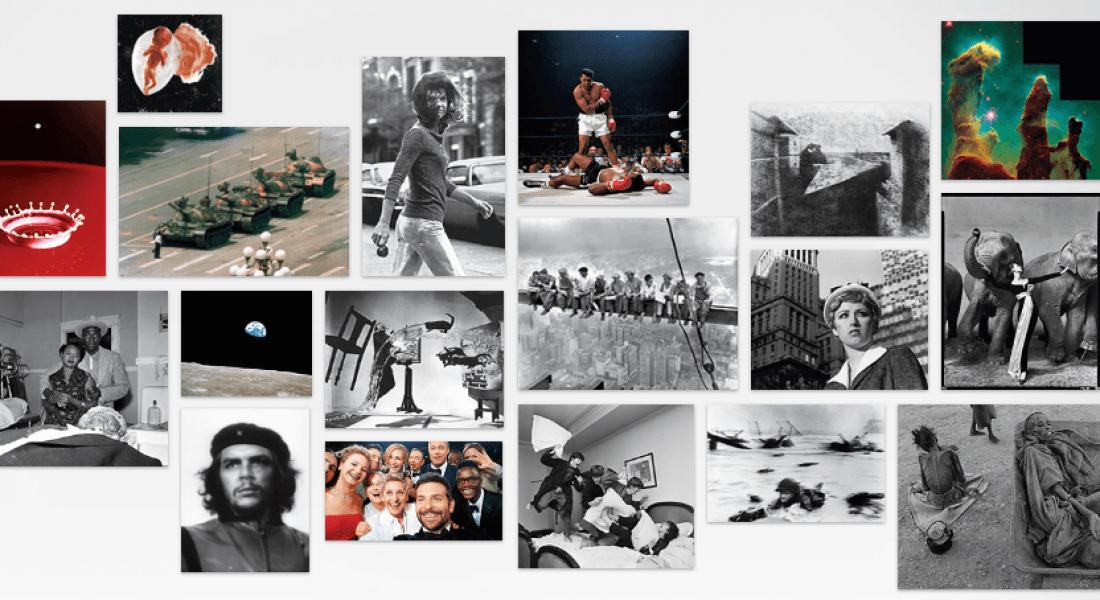 TIME Dergisi Tüm Zamanların En Etkili 100 Fotoğrafını Seçti