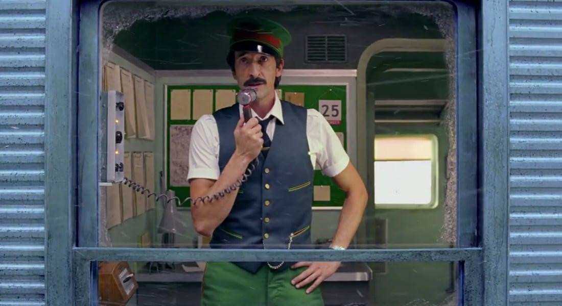 H&M'in Yılbaşı Filmi Wes Anderson'dan
