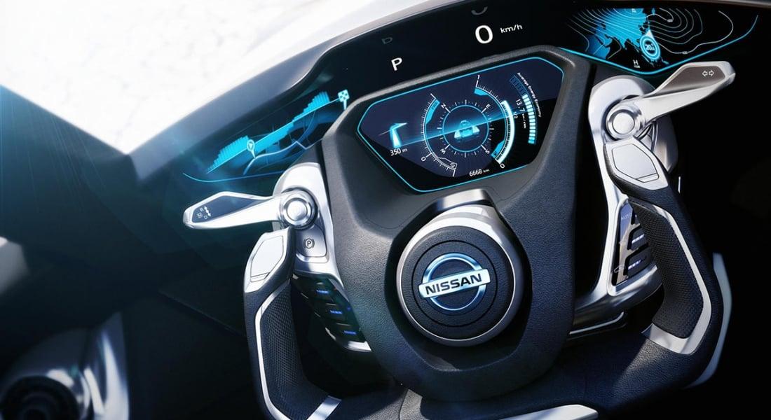 Renault-Nissan'ın Gelecek Planları [Web Summit 2016]