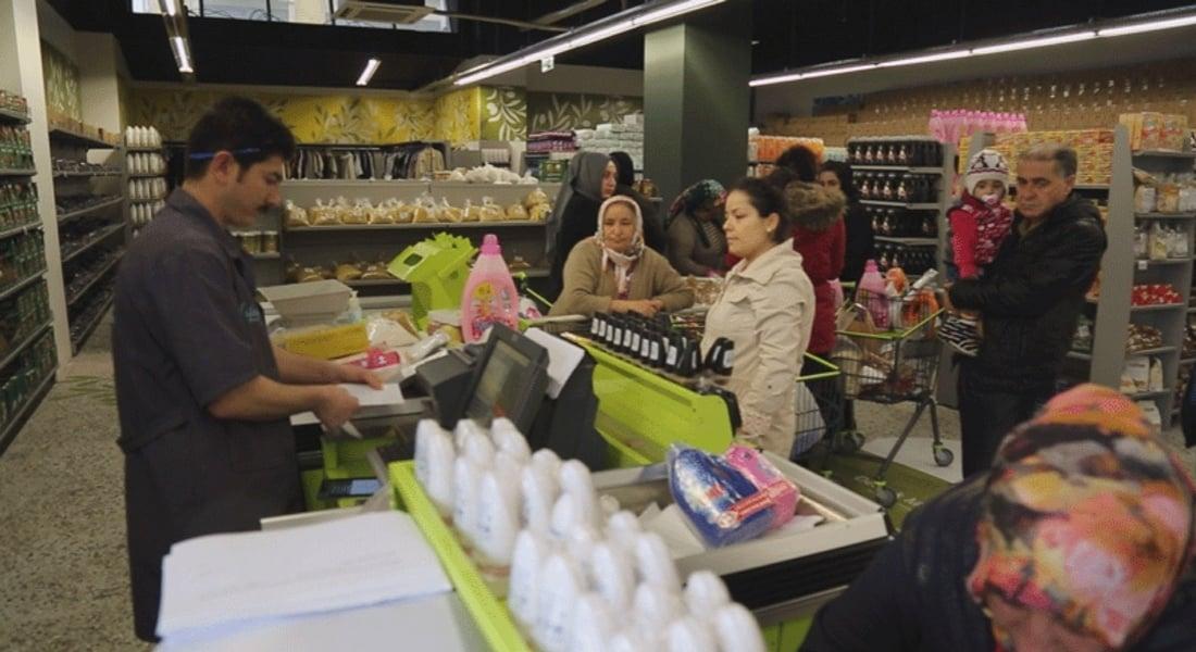 İhtiyaç Sahiplerine Hizmet Veren Destek Market İkinci Şubesini Açmak İstiyor