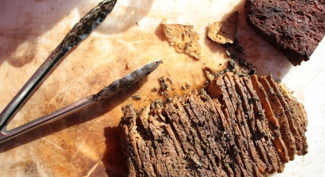 Buğday Gluteniyle Et Üreten New York'un İlk Vegan Kasabı