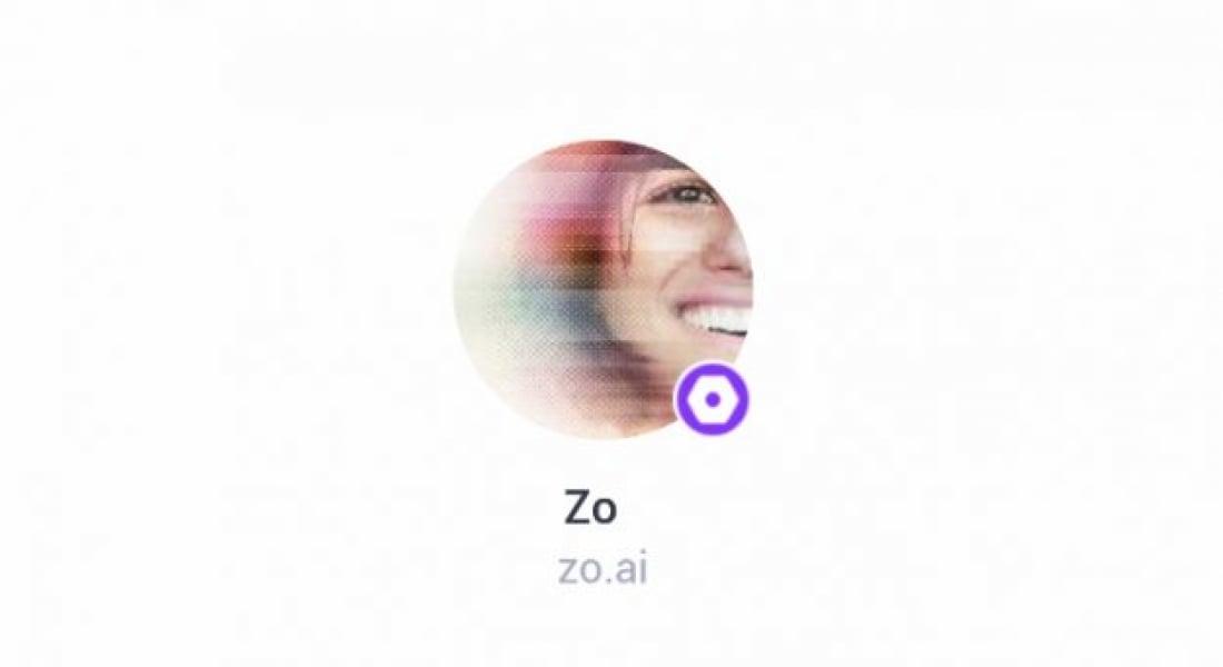 Microsoft'tan İnsanların Irkçılığı Öğrettiği Yapay Zeka Tay'e Uslu İkiz: Zo