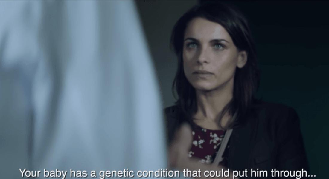 Bebeğinizin Hayatı Boyunca Yüzleşeceği Genetik Bir Sorunla Doğacağını Duysanız…
