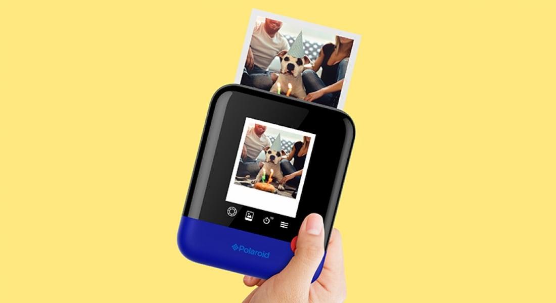 Polaroid Şipşak Fotoğraf Geleneğini Günümüz Teknolojisi ile Sürdürüyor