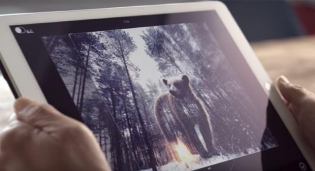 Adobe, Sesli Komut ile Fotoğraf Düzenleme Üzerinde Çalışıyor
