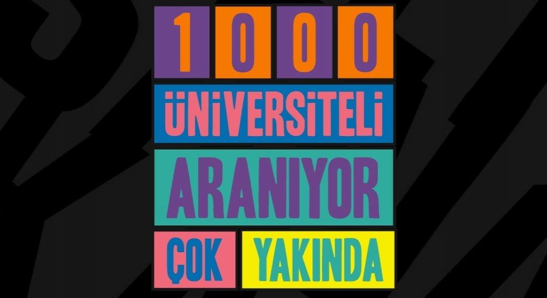 IKSV, Kültür Sanata Meraklı 1.000 Üniversiteli Arıyor!