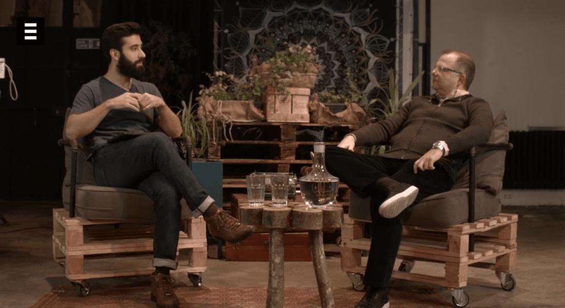 Kolektif Explore: Cem Sertoğlu, Neytiv