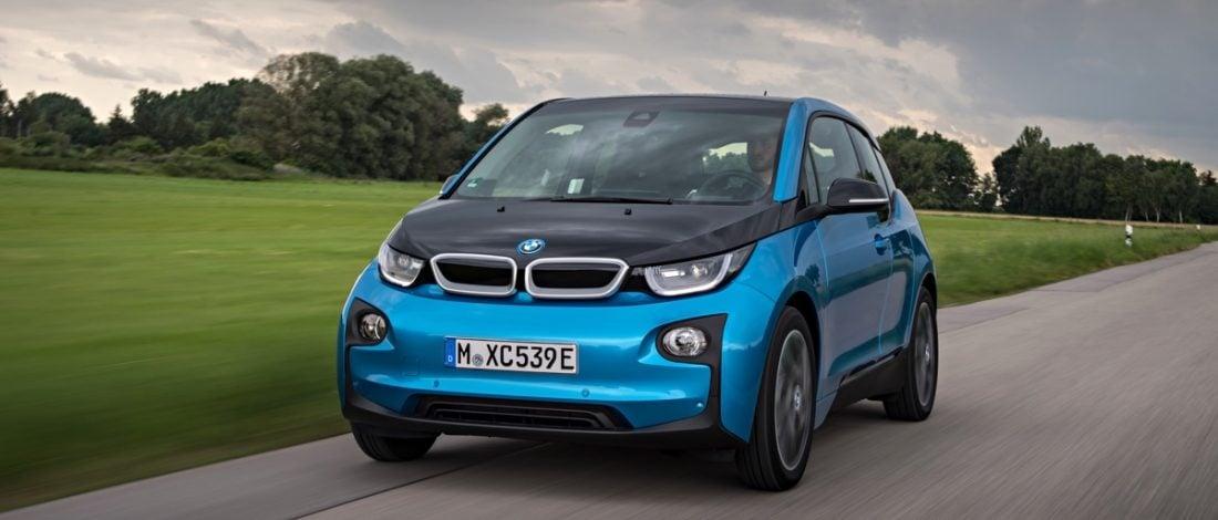 Mobil Geleceğin Öncüsü BMW i3 [advertorial]