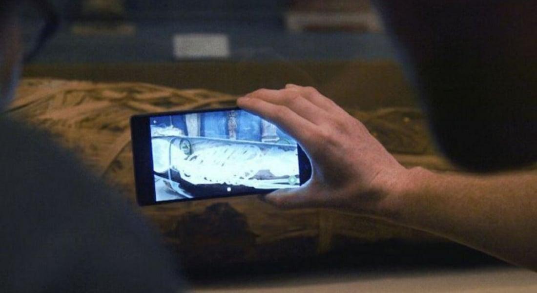 Google, Tango ile Müzelere Artırılmış Gerçeklik Katmanı Ekliyor