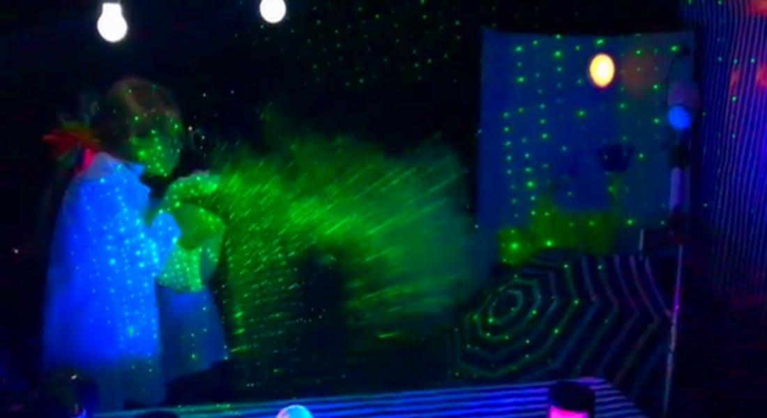 Bilime Meraklı İki Kardeşten OK Go'yu Aratmayan Müzik Videosu