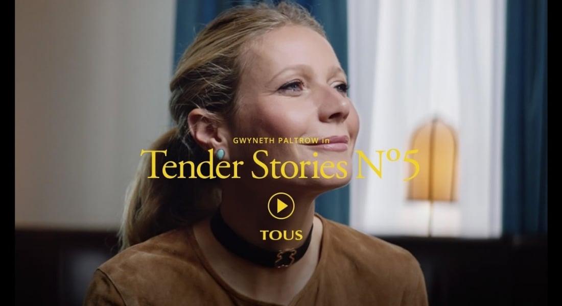 Gwyneth Paltrow'la Yumuşacık Hikayeler