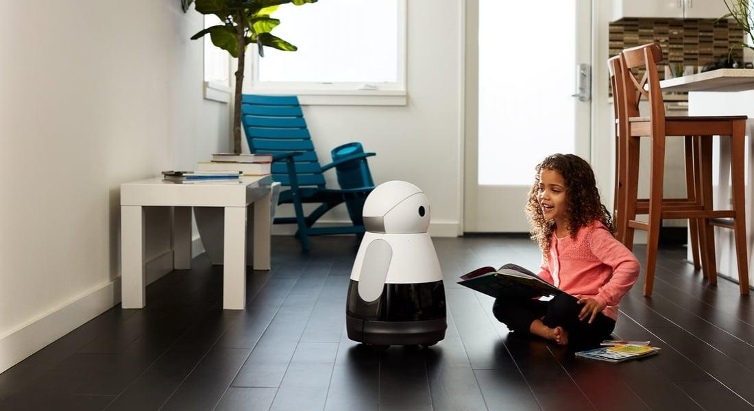 CES 2017'de Tanıtılan Becerikli Robotlar