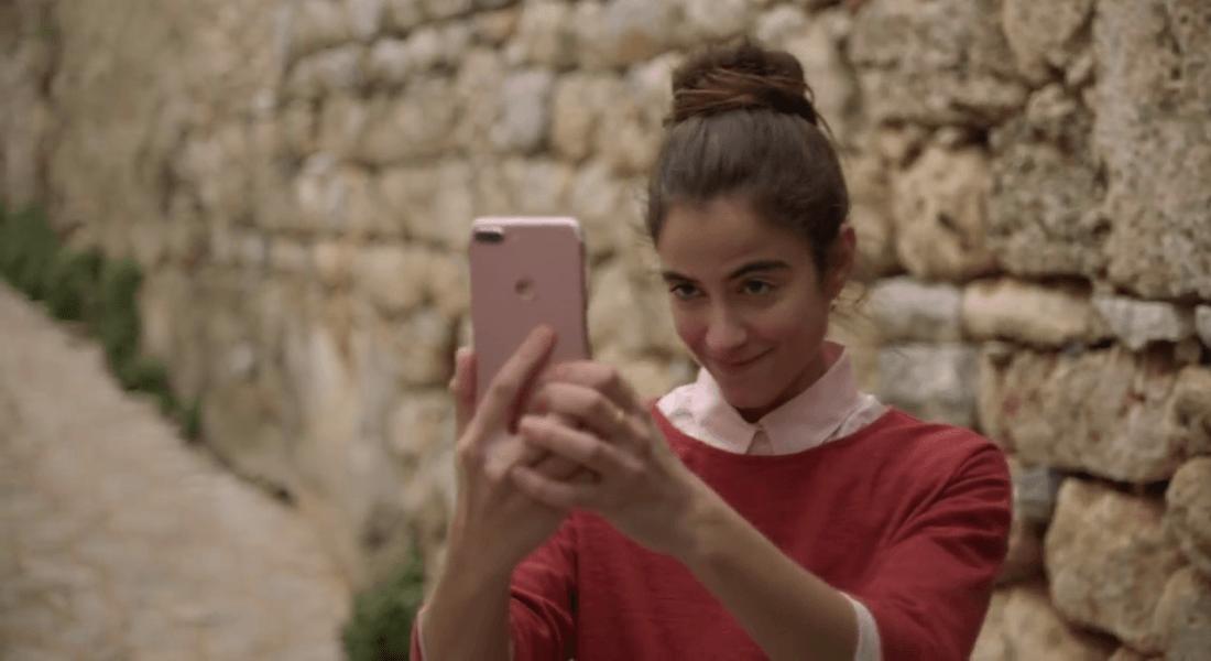 iPhone 7 Plus'a Poz Veren Köy Halkı