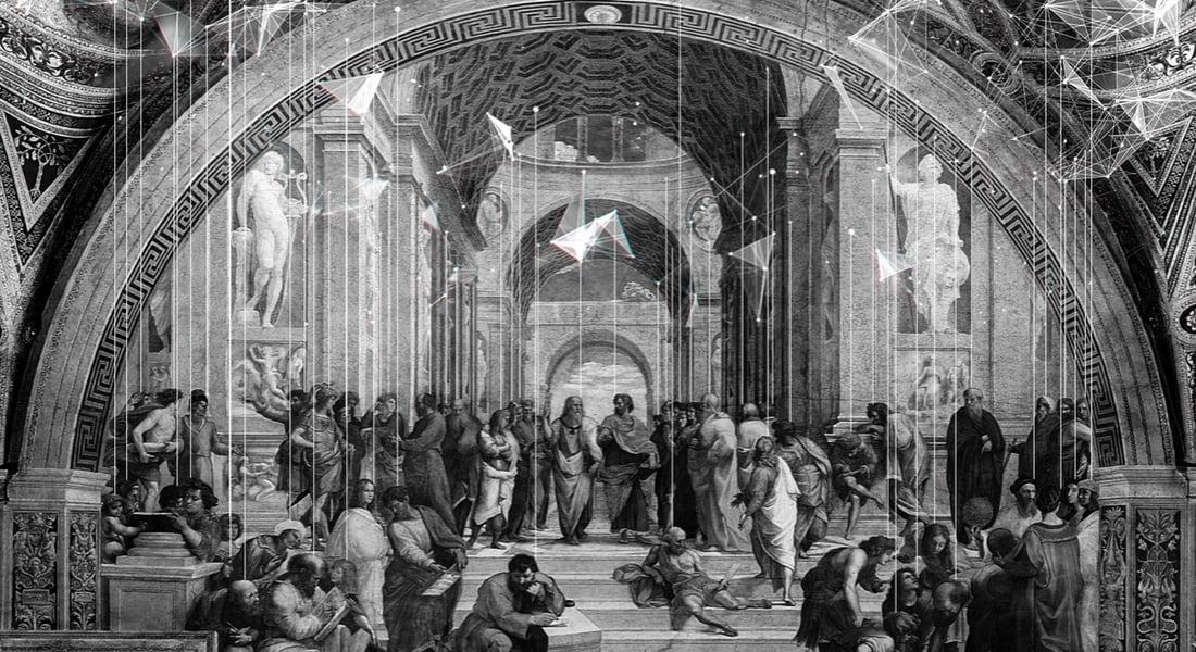 Klasik Eserlerin Dijital Sanatlara İzdüşümü