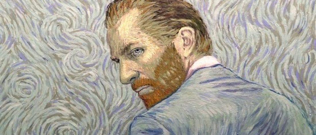 Keskin Farklarıyla Loving Vincent'ın Yeni Tanıtım Filmi