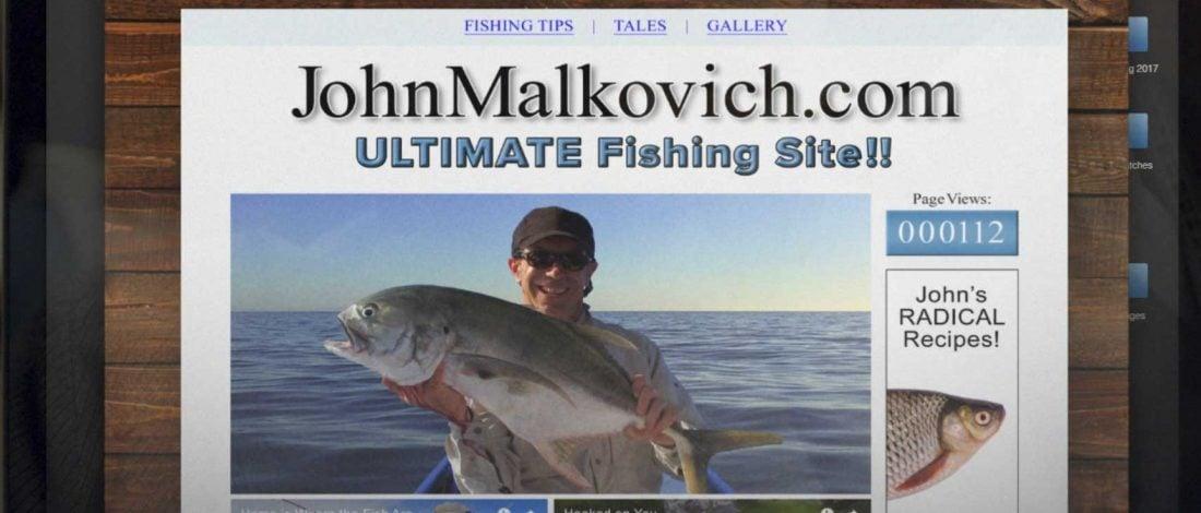 John Malkovich Alan Adını Kaptırırsa