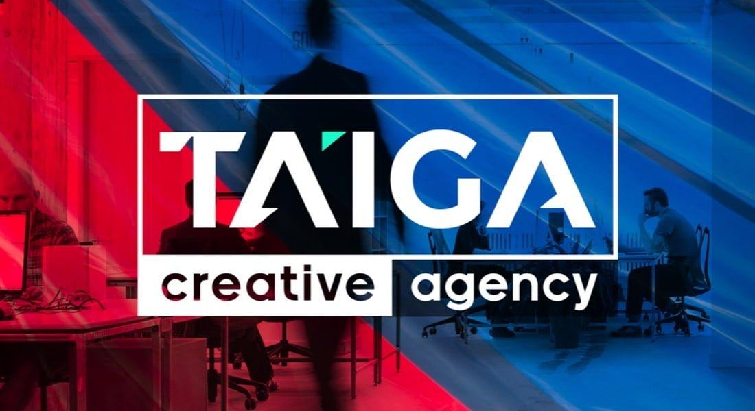 Kolektifli Komşularımız: Taiga Creative