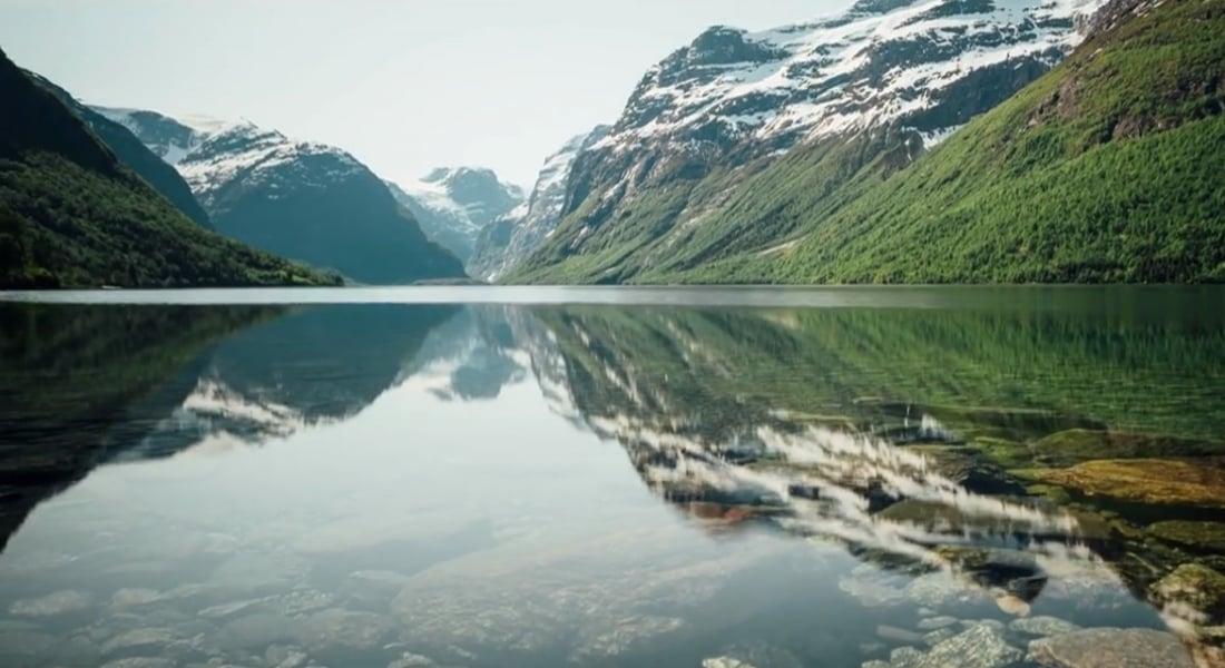 Norveç'te 4 Mevsim