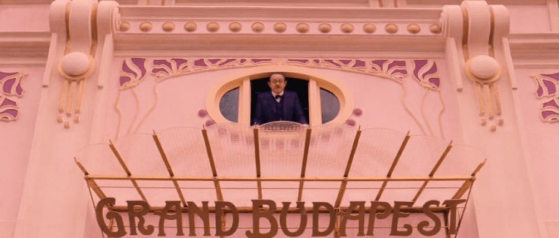 Wes Anderson'ın Pencereleri