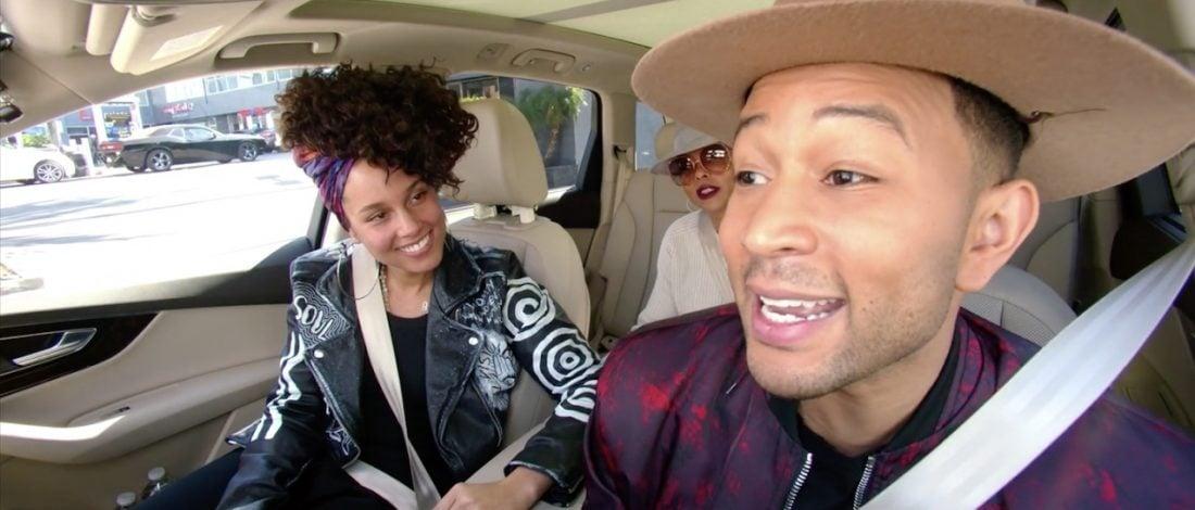Carpool Karaoke, Apple Music'te Kendi Programına Kavuşuyor