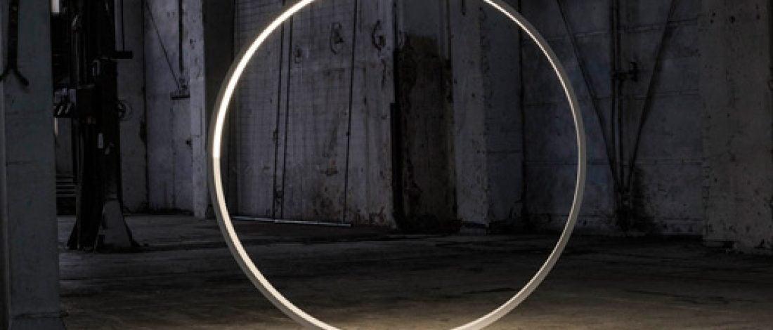 Dairesel Bir Aydınlatma: Loop Giant